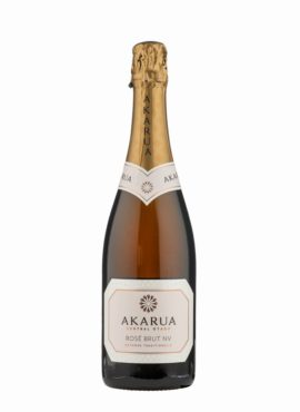 Akarua Rose Brut Central Otago NV