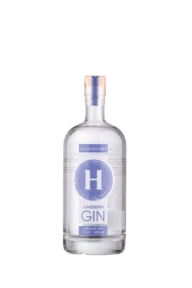 Hussingtree Juneberry Gin
